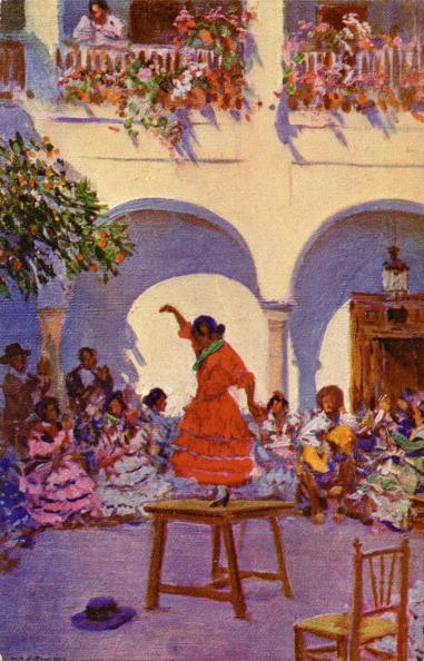 Cultures「Gypsy party」:写真・画像(15)[壁紙.com]