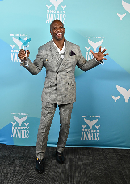Checked Suit「11th Annual Shorty Awards - Winner's Cave」:写真・画像(17)[壁紙.com]