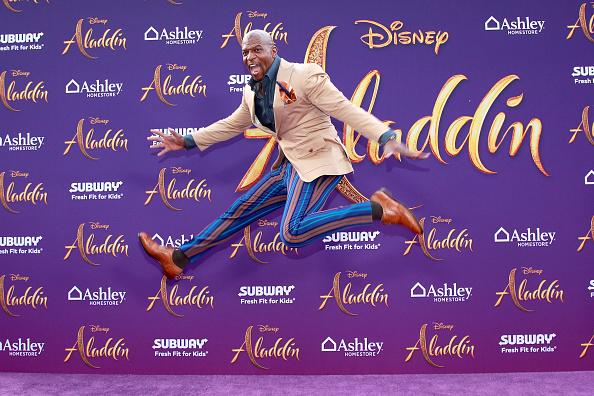 "Aladdin - 2019 Film「Premiere Of Disney's ""Aladdin"" - Arrivals」:写真・画像(14)[壁紙.com]"