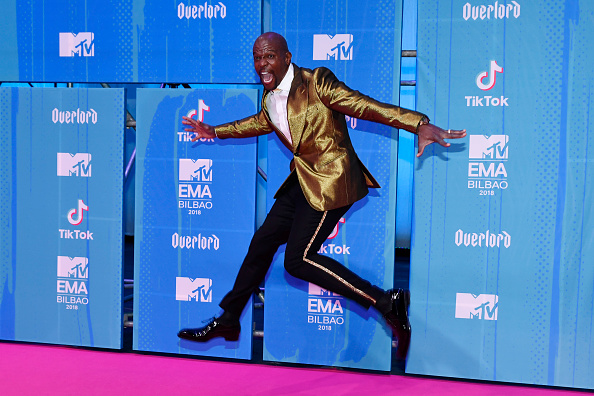 MTV Europe Music Awards「MTV EMAs 2018 - Red Carpet Arrivals」:写真・画像(18)[壁紙.com]