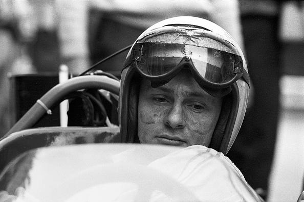Grand Prix Motor Racing「Bruce McLaren, Grand Prix Of Monaco」:写真・画像(11)[壁紙.com]