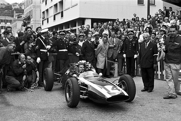 Motorsport「Bruce McLaren, John Cooper, Grand Prix Of Monaco」:写真・画像(0)[壁紙.com]