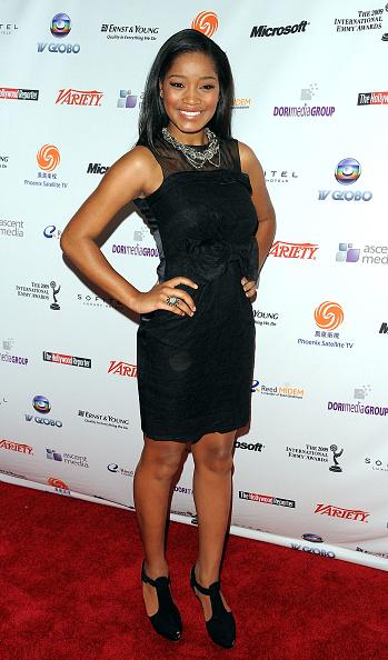 T-strap Shoe「The 37th International Emmy Awards Gala - Arrivals」:写真・画像(19)[壁紙.com]