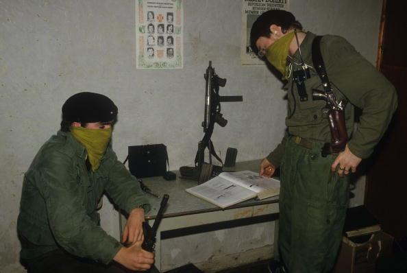 Beret「IRA Hide-Out」:写真・画像(3)[壁紙.com]