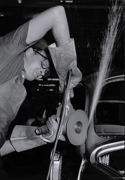 Grinding「VW Beetle」:写真・画像(17)[壁紙.com]