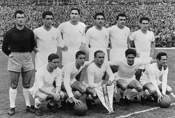 Soccer「Real Madrid」:写真・画像(13)[壁紙.com]