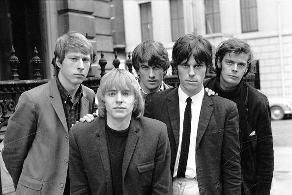 クリス ドレヤ「Yardbirds With Beck」:写真・画像(4)[壁紙.com]