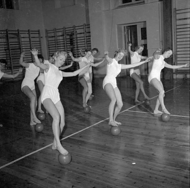 Ball Ballet:ニュース(壁紙.com)