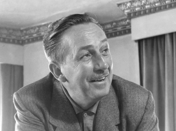 Walt Disney:ニュース(壁紙.com)