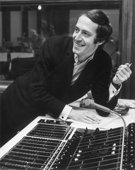 John Barry - Composer「John Barry」:写真・画像(3)[壁紙.com]