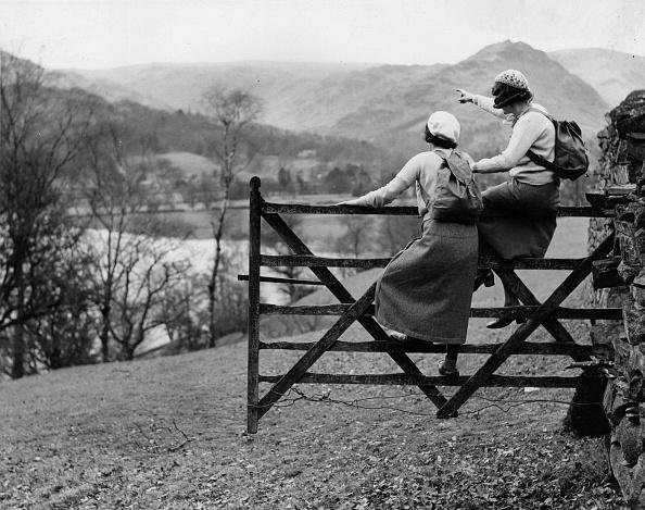English Lake District「Wishing Gate」:写真・画像(0)[壁紙.com]