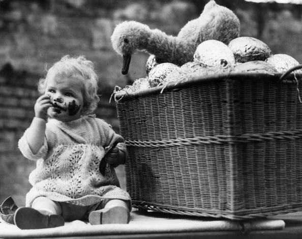 Easter Basket「Easter Baby」:写真・画像(3)[壁紙.com]