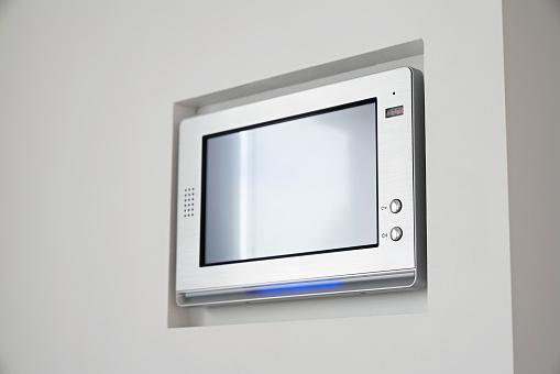 Home Automation「Smart home screen」:スマホ壁紙(18)
