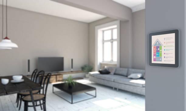 Smart Home Control:スマホ壁紙(壁紙.com)