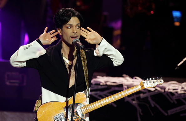 Musician「36th NAACP Image Awards - Show」:写真・画像(3)[壁紙.com]