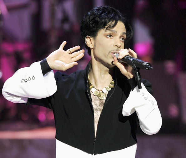 Prince - Musician「36th Annual NAACP Image Awards - Show」:写真・画像(8)[壁紙.com]