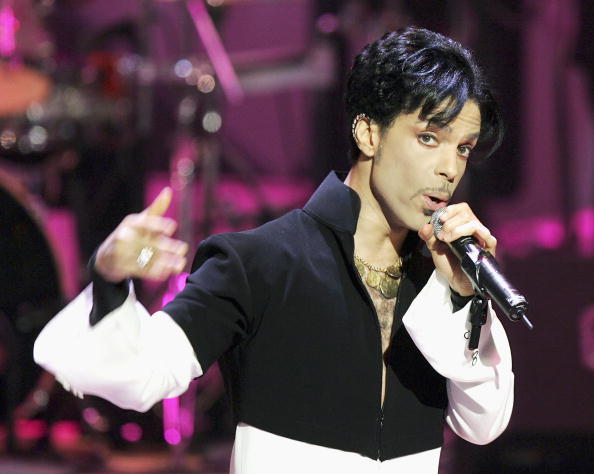 Prince - Musician「36th Annual NAACP Image Awards - Show」:写真・画像(10)[壁紙.com]