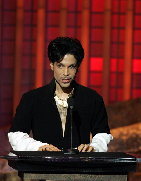 Prince - Musician「36th NAACP Image Awards - Show」:写真・画像(19)[壁紙.com]