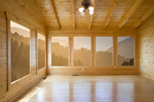 Great Smoky Mountains National Park「Meditation room」:スマホ壁紙(14)