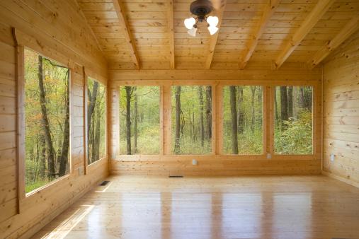 Ceiling Fan「Meditation Room」:スマホ壁紙(8)