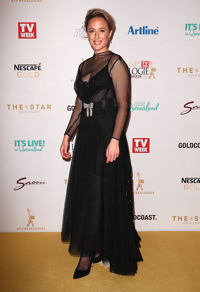 Chris Weeks「2019 TV WEEK Logie Awards - Arrivals」:写真・画像(9)[壁紙.com]