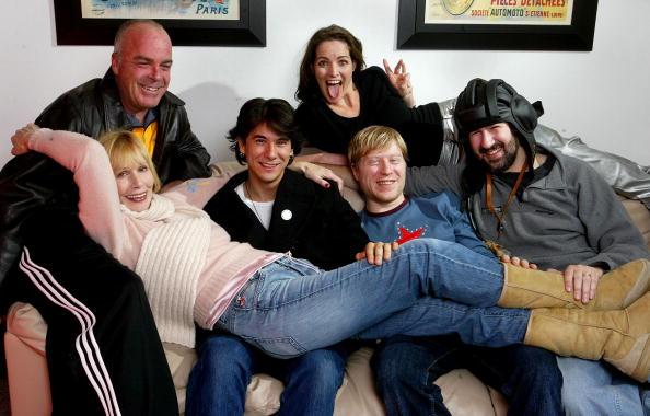 "Eddie House「Slamdance Film ""Open House"" Cast Photo Session」:写真・画像(19)[壁紙.com]"