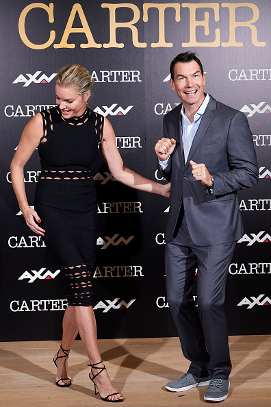 Madrid「Jerry O'Connell Attends 'Carter' Photocall In Madrid」:写真・画像(9)[壁紙.com]