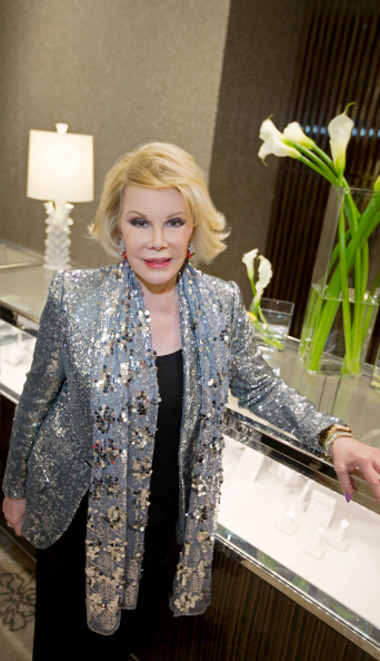 Retouched Image「Michigan Avenue Magazine Celebrates Its Women Of Influence, May/June Issue With Joan Rivers At Neiman Marcus」:写真・画像(17)[壁紙.com]