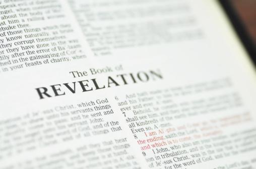 Spirituality「Book of revelation or the apocalypse.」:スマホ壁紙(18)