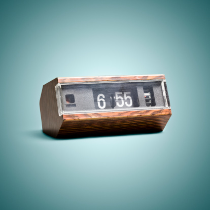 1980-1989「Digital flip clock. Time Vintage Style Art Background」:スマホ壁紙(14)