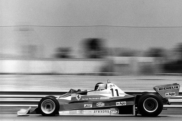 Grand Prix Motor Racing「Carlos Reutemann, Grand Prix Of South Africa」:写真・画像(6)[壁紙.com]