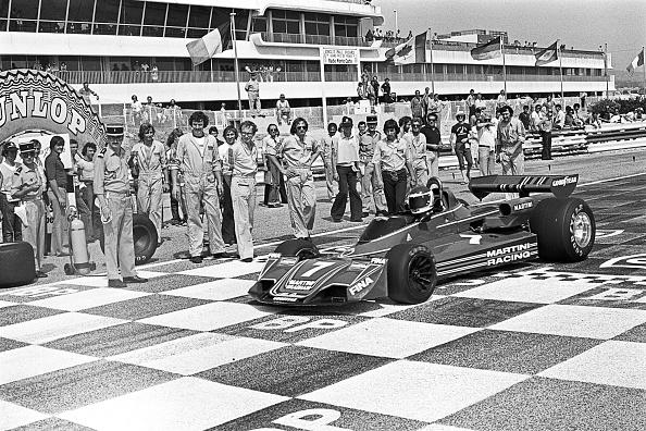 F1レース「Carlos Reutemann, Grand Prix Of France」:写真・画像(1)[壁紙.com]