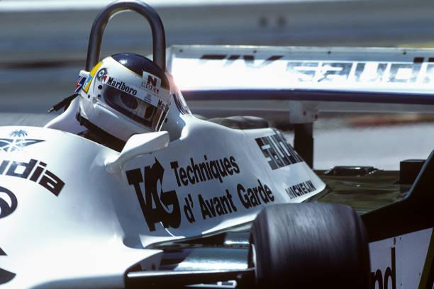 F1レース「Carlos Reutemann, Grand Prix Of Monaco」:写真・画像(19)[壁紙.com]