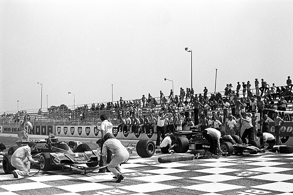 F1レース「Carlos Reutemann, Jean-Pierre Jarier, Grand Prix Of France」:写真・画像(16)[壁紙.com]