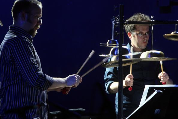 Classical Concert「Contemporary Performance」:写真・画像(5)[壁紙.com]