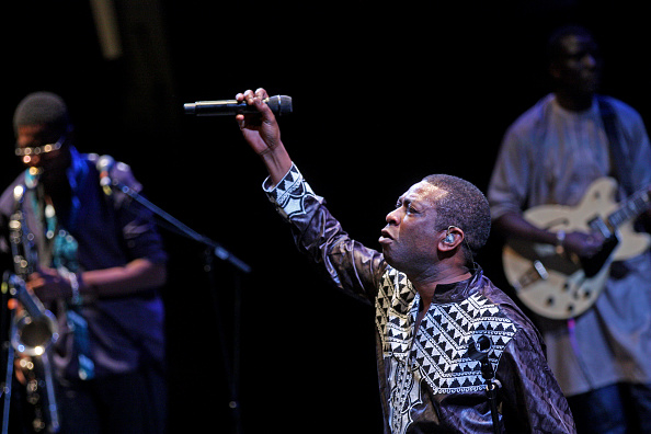 Hiroyuki Ito「Youssou N'Dour」:写真・画像(5)[壁紙.com]