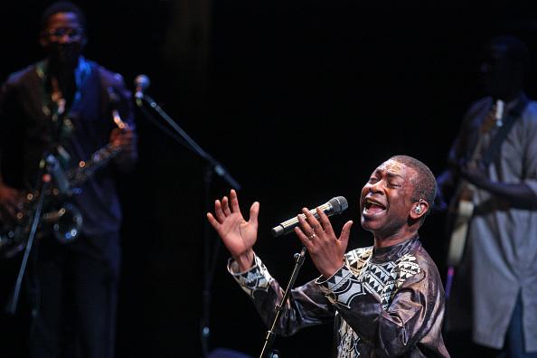 Hiroyuki Ito「Youssou N'Dour」:写真・画像(8)[壁紙.com]