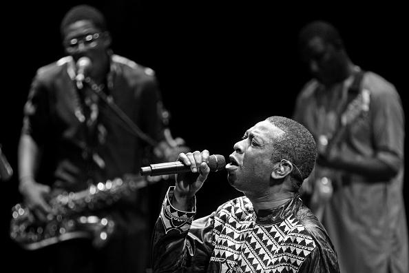 Hiroyuki Ito「Youssou N'Dour」:写真・画像(7)[壁紙.com]