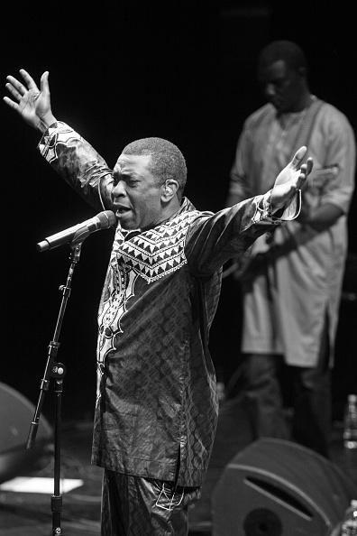 Hiroyuki Ito「Youssou N'Dour」:写真・画像(9)[壁紙.com]