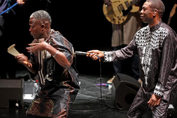 Hiroyuki Ito「Youssou N'Dour」:写真・画像(6)[壁紙.com]