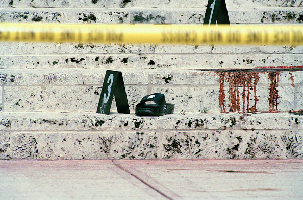 Murder「Versace Murder」:写真・画像(4)[壁紙.com]