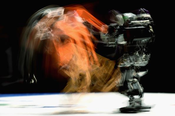 金融と経済「Robots Fight At ROBO-ONE In Tokyo」:写真・画像(1)[壁紙.com]