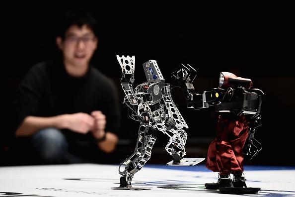 Bestpix「Robots Fight At ROBO-ONE In Tokyo」:写真・画像(11)[壁紙.com]