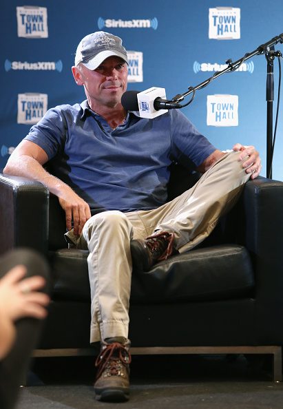 Jerritt Clark「SiriusXM's 'Town Hall' With Kenny Chesney To Air On Chesney's Exclusive SiriusXM」:写真・画像(17)[壁紙.com]