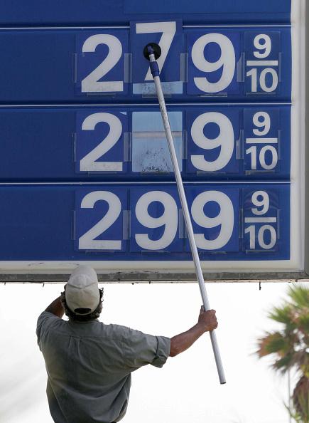 Recovery「Gulf Coast Begins Recovery From Hurricane Rita」:写真・画像(2)[壁紙.com]