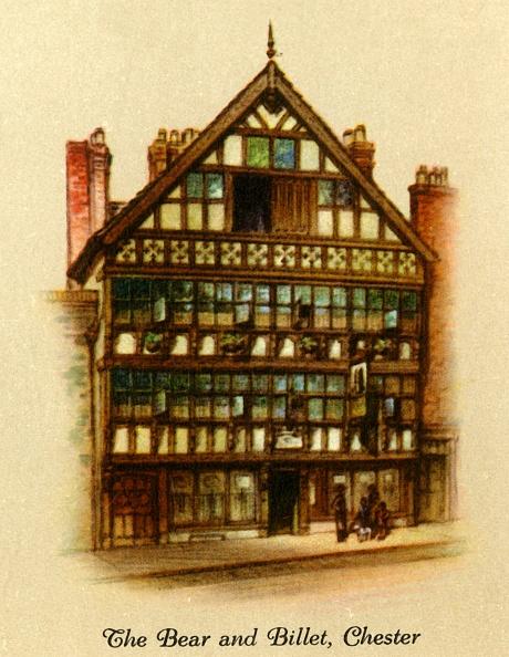 Townhouse「The Bear And Billet」:写真・画像(9)[壁紙.com]