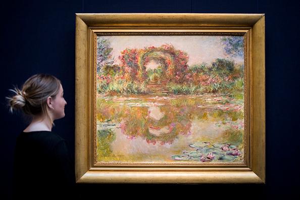 アート「Sotheby's Contemporary Impressionist New York TRAVEX」:写真・画像(3)[壁紙.com]