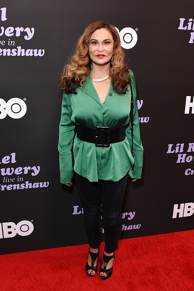 Presley Ann「HBO Lil Rel Comedy Special Screening, Panel And Reception」:写真・画像(7)[壁紙.com]
