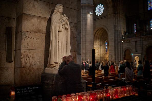 Religion「France Celebrates All Saints Day Whilst On Highest Terror Alert」:写真・画像(19)[壁紙.com]