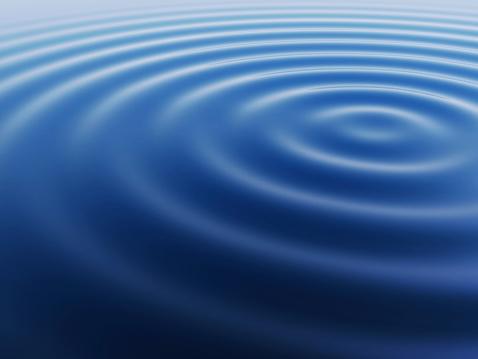波「な水 1」:スマホ壁紙(0)